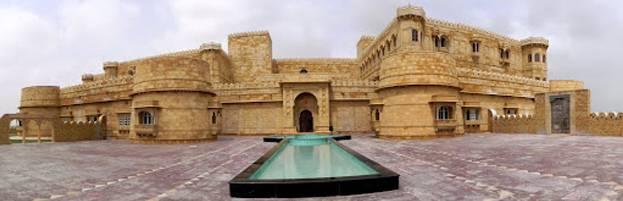 Suryagarh-hotel-Jaisalmer-india