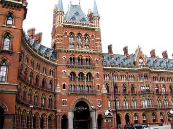 St-Pancras-Renaissance-london