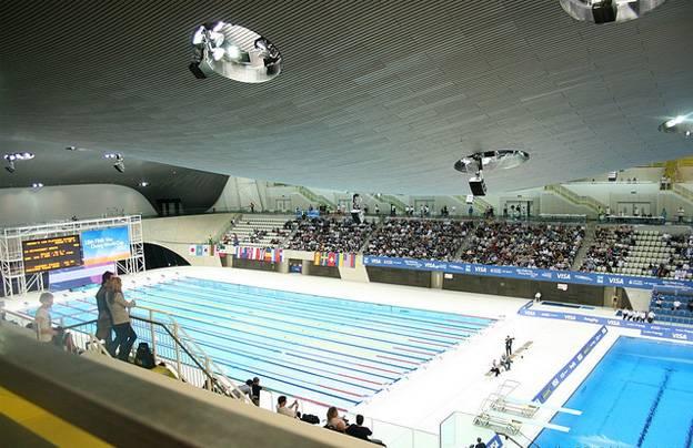 aquatics-center-london