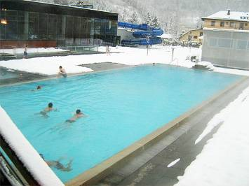 Gastein-Thermal-Pool