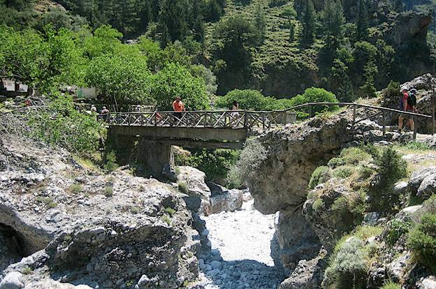 Samaria-Gorge-National-Park