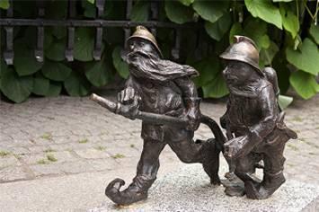 Gnomes-wroclaw-poland