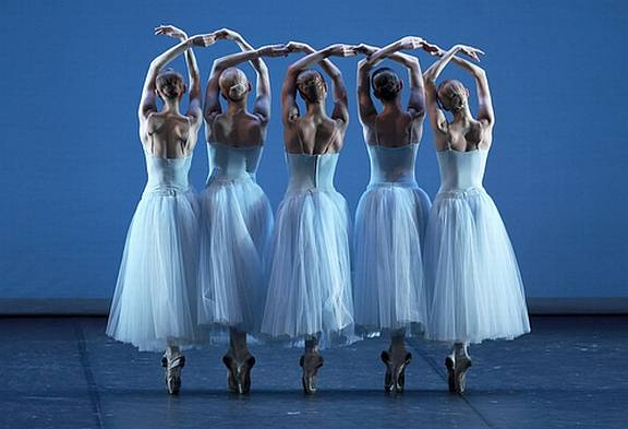 Why there has never been a better time to visit Russia - The famous Mariinsky Ballet