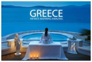 Good news from Greece! Greek tourism is UP!!