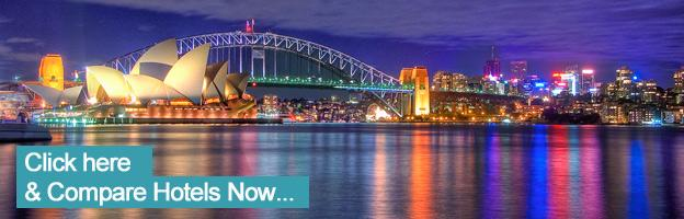 Australia Hotel Deals