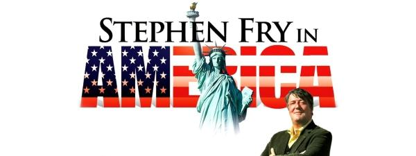 Stephen Fry in America wins National TV Award