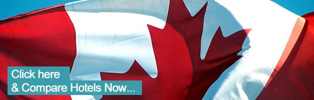 Canada Hotel Deals