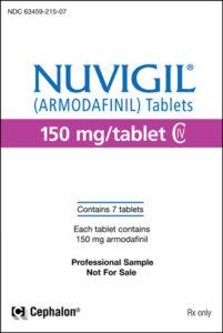 NuvigilBlister150mg.eps for Jet Lag