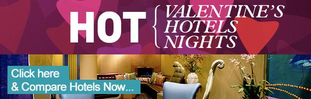 romantic valentine hotels