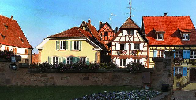 Eguisheim Hotels Guide