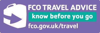 Know Before You Go - Official FCO Partner