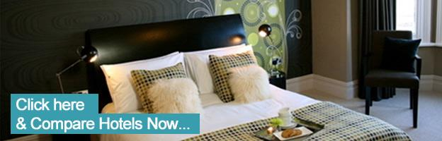 Boutique Hotels in Wales - Fronlas Boutique Hotel