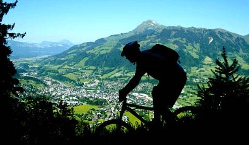 Mountain Edge - Biking Holidays in the Austrian Alps
