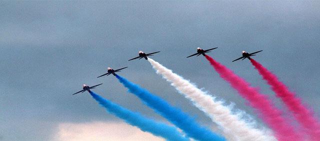 Lowestoft Air Display Festival