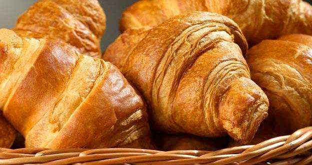 French Bakery Binge - Croissants