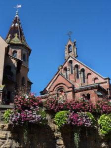 Eguisheim Hotels Guide