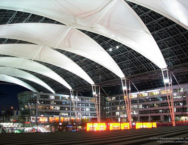 Hotels at Munich Airport