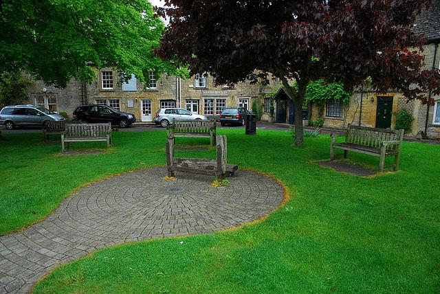 Stow on the Wold Hotels