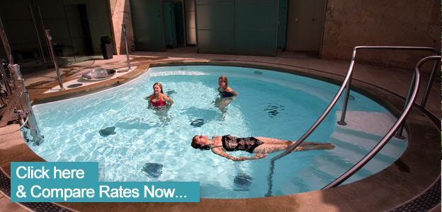 Bath Spa Break