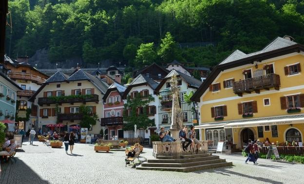 Austria Hotel Deals