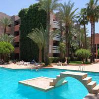 amine hotel marrakech