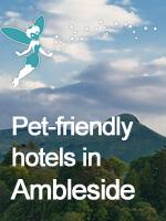 Pet Friendly hotels in Ambleside