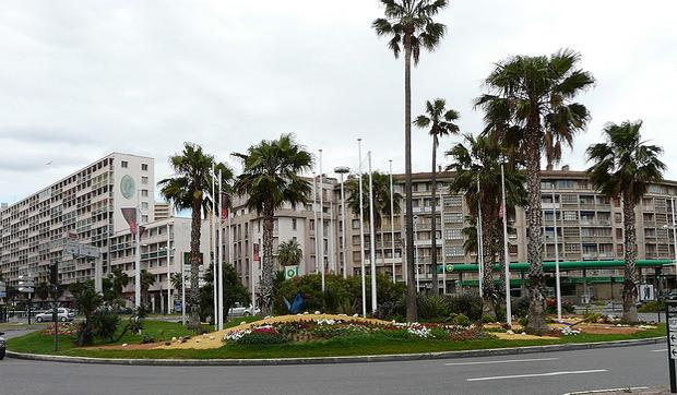 Toulon Hotels