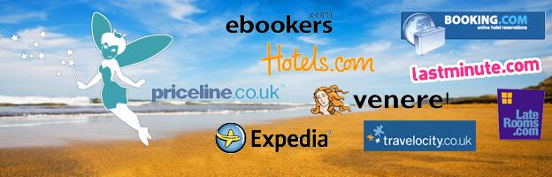 last minute hotels at UK hotel comparison website