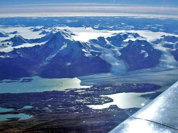 most beautiful place on earth - The Los Glaciares National Park, Argentina