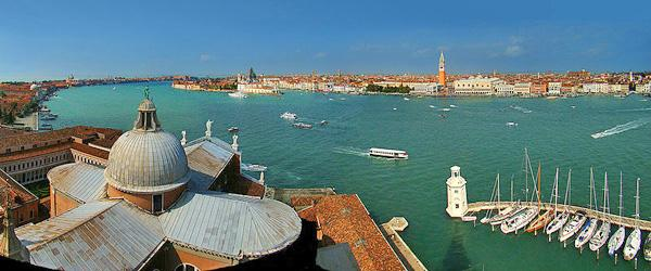 most beautiful place on earth - The City of Venice, Italy