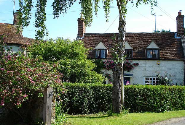 Places to Stay in England - Odle Farm Holiday Cottage
