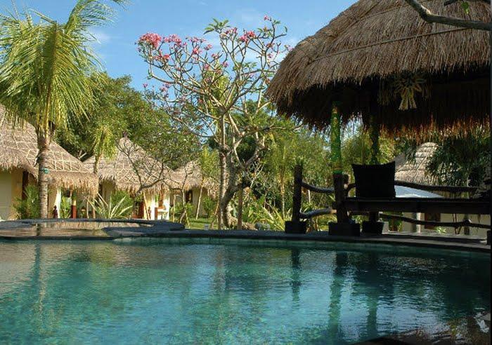 Visiting Bali Hotels