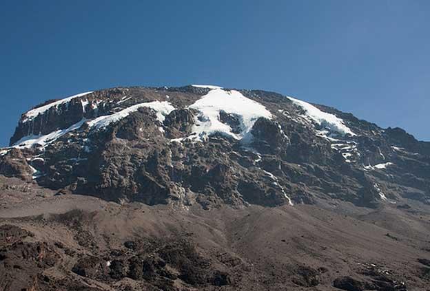 Climb Kilimanjaro in Tanzania