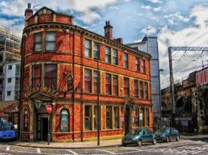 Discovering Leeds Pubs