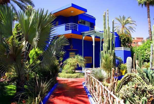 Villa in Morocco