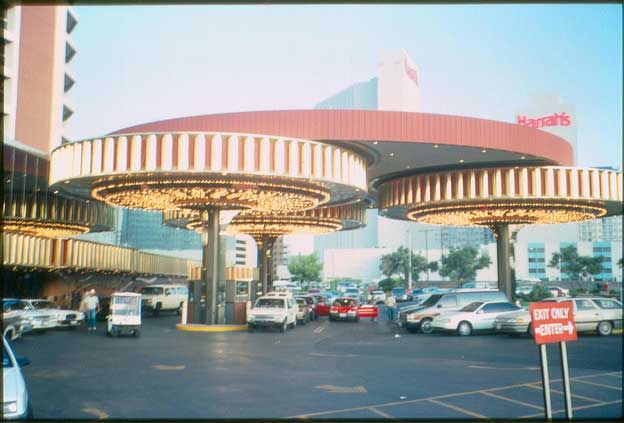 Vegas Casinos -  Sands