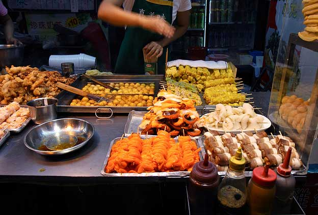 Most Delicious Street Foods - Ho Chi Minh City, Vietnam