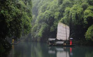 Places to See Before They Disappear - The Three Gorges