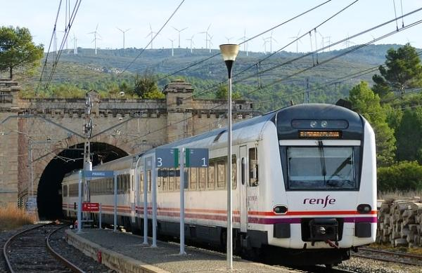 Train raid to France the best holiday of my life