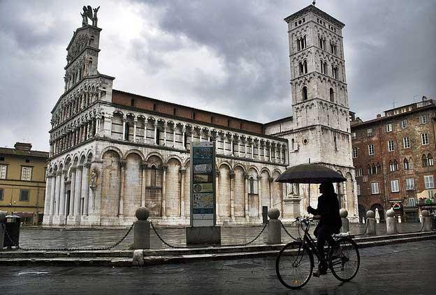 Adventure holidays - Tuscany