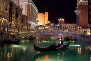 The World's Top 4 Casinos - The venetian las vegas