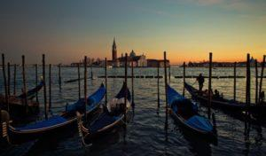 Places to See Before They Disappear - Venice Italy
