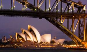 Sydney Attractions -  The Sydney Opera House