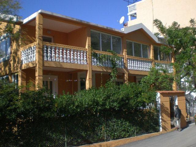 Chan Montenegro Mini Resort