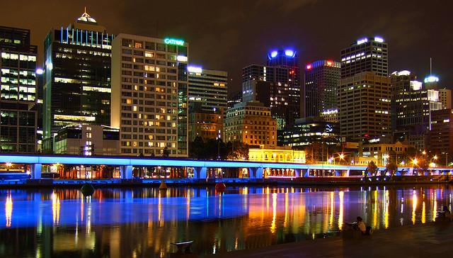 Brisbane Travel Guide - South Bank