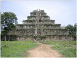 budget destinations in Cambodia