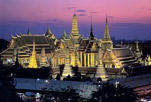 thailand budget travel