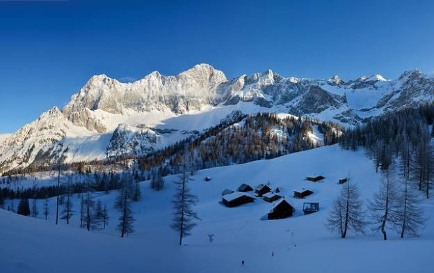 Best hotels In Styria - Alpine