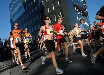 Worlds Top Marathon