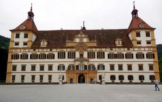 Eggenberg Castle 2016